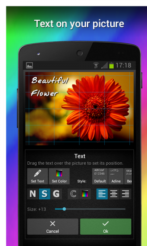 Wizard Foto Duzenleyici 1 8 Android Apk Sini Indir Aptoide