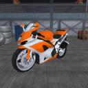 Modern Crazy Motor Bike Tricky Stunt Game
