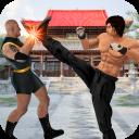Real Super heroi Boxe Lutando Jogos