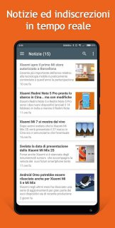 XiaomiToday.it - La comunità Italiana Xiaomi screenshot 2