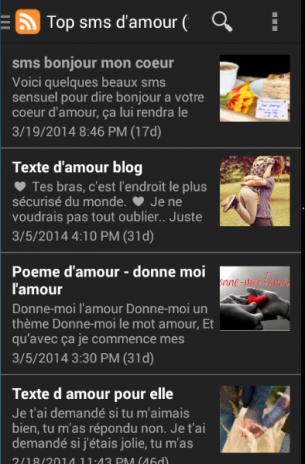 Sms Damour 14 загрузить Apk для Android Aptoide