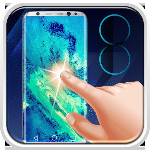 Samsung s8 live wallpaper pro apk