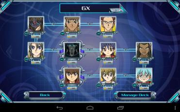 yu gi oh duel generation screenshot 4
