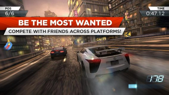 Need for Speed™ Most Wanted 1 3 128 Download APK for Android