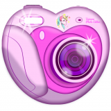 Unicorn Photo Editor Icon