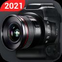 Professional HD Camera with Selfie Camera