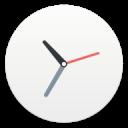 Widgets de reloj