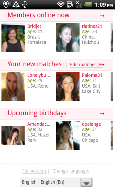 Christian Mingle - Dating App - Android Apps on Google Play