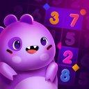Numberzilla - Zahlenrätsel   Brettspiel