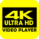 4k Video Player HD