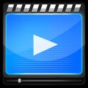 Simple Lecteur vidéo MP4