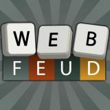 Webfeud Kreuzworträtsel Icon