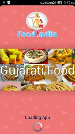 Gujarati recipes 11 download apk for android aptoide gujarati recipes screenshot 1 forumfinder Images