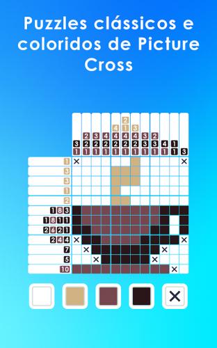 Picture Cross screenshot 12
