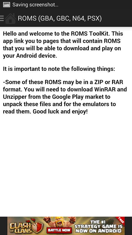 Psx Zip Roms