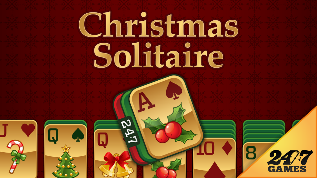 Freecell Solitaire 247