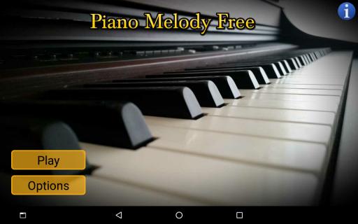 Piano Melody Free screenshot 12