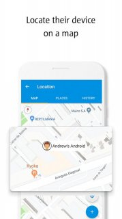 Safe Lagoon 🐠 Parental Control with Advanced AI screenshot 1