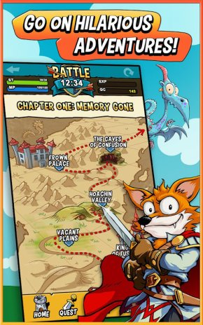 bam android apk