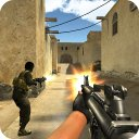 Gun & Strike 3D-FPS