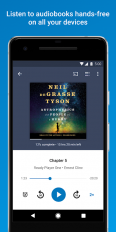 google play books screenshot 2