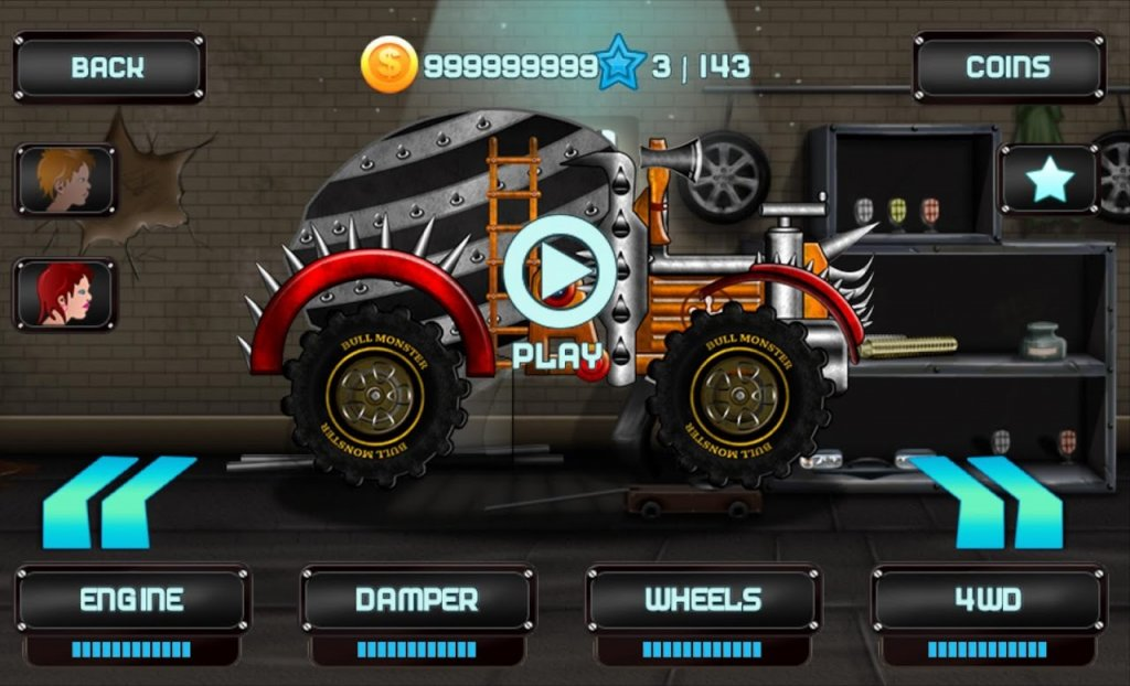 The Car Company Game For Android