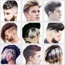 Boys Men Hairstyles and boys Hair cuts 2020