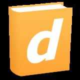 dict.cc Wörterbuch Icon