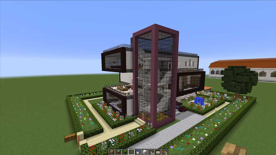 House Building Minecraft Guide   Download APK for Android - Aptoide