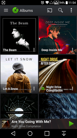 PlayerPro Music Player 5 2 Download APK for Android - Aptoide