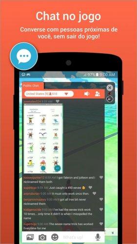 Omlet Arcade - Live do seu celular screenshot 5