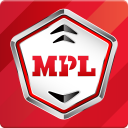 MPL - Cricket, Bike Race, Pool & more games
