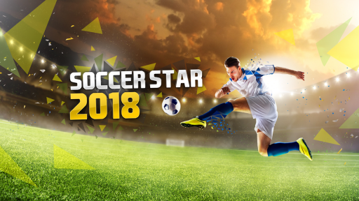 Soccer Star 2018 World Legend screenshot 6