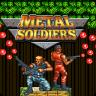 Metal Commando Icon