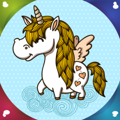 Unicorn Live Wallpapers 1 5 Download Apk For Android Aptoide