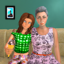 Super Granny 👵Grandma Life Simulator Family Games