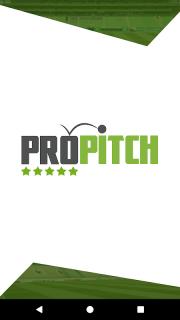 Propitch Grounds Manager screenshot 2
