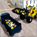 Müllauto Simulator 3D