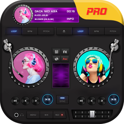 3D DJ Mixer Music 6.9.88 Descargar APK para Android - Aptoide
