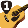 guitar lessons beginners icon