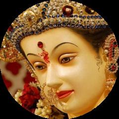 Om aim hrim klim chamundai vichhe song download anuradha paudwal.