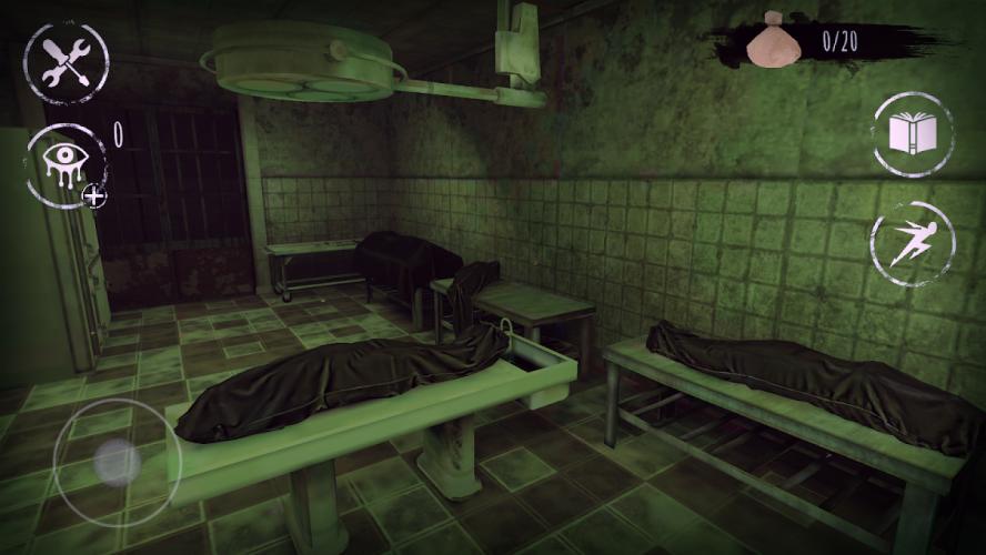Eyes: Scary Thriller - Creepy Horror Game screenshot 7