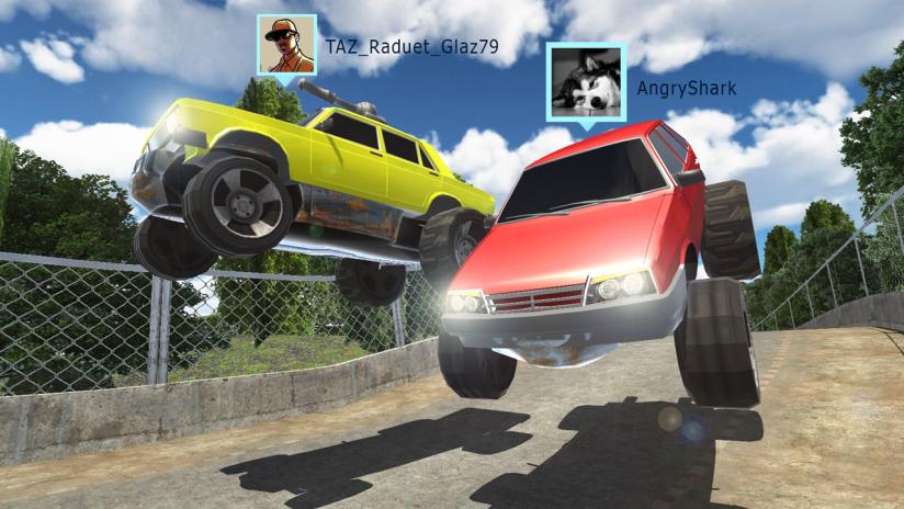 Cars On Line >> Battle Cars Online 1 1 1 Unduh Apk Untuk Android Aptoide