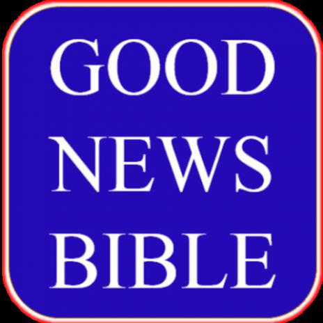 Good news bible download.