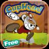 Icône Cup run head Adventure Games