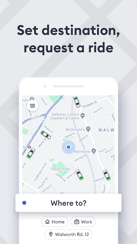 TAXIFY UPTODOWN TÉLÉCHARGER