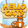 Hello Cats simge