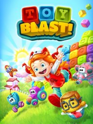 Toy Blast screenshot 11