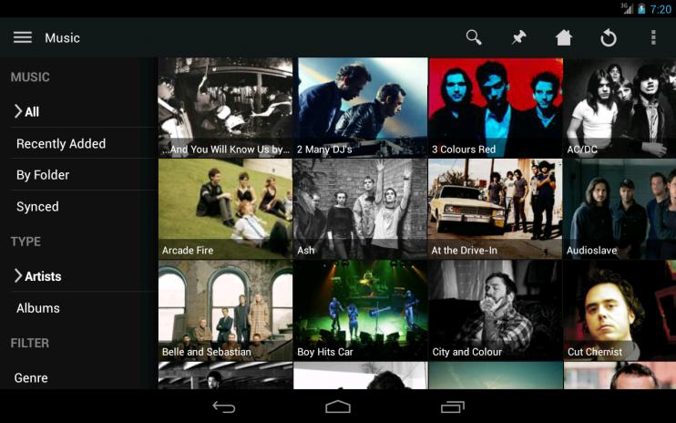 Plex for Plex Pass 3 9 3 310 Download APK for Android - Aptoide