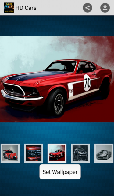 Cars HD Wallpapers  Download APK for Android  Aptoide